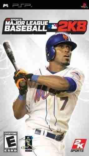 Descargar Major League Baseball 2K8 [English] por Torrent